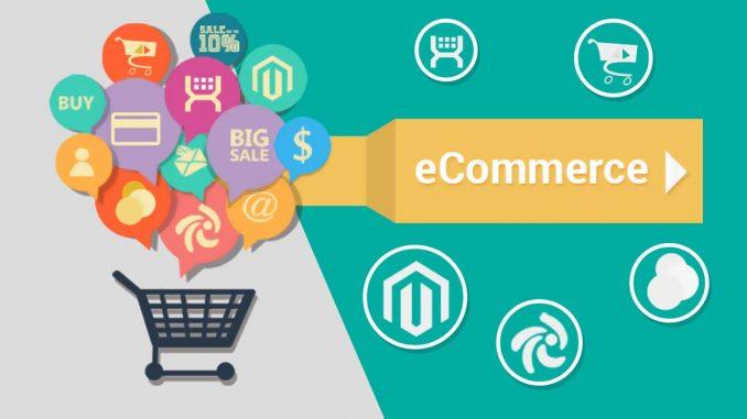 Kenaikan 476% Nilai Transaksi E-commerce dan Efek bagi Pasar Properti Indonesia