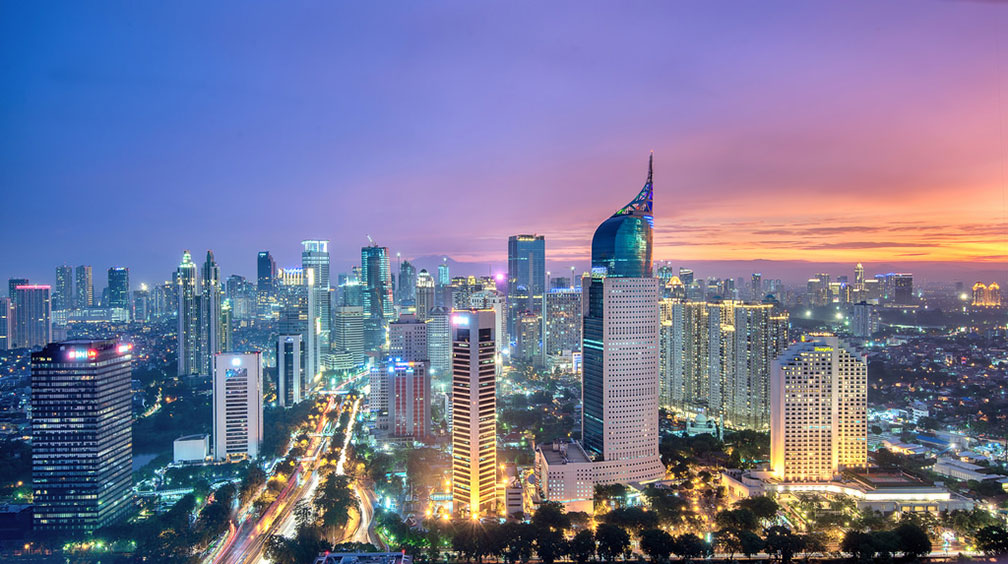 "Jakarta Masuk di ""Top Asian Cities for Real Estate Investment"""