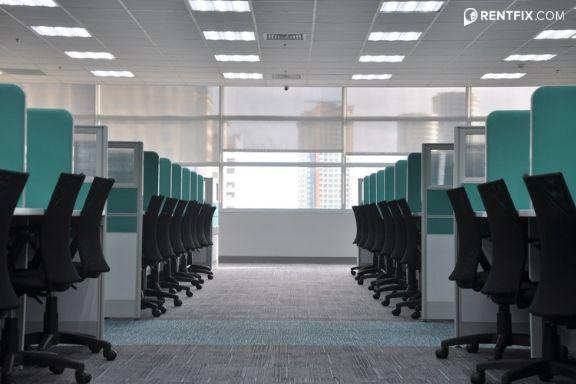 Memilih Ruang Kantor Untuk Tingkatkan Performa Bekerja