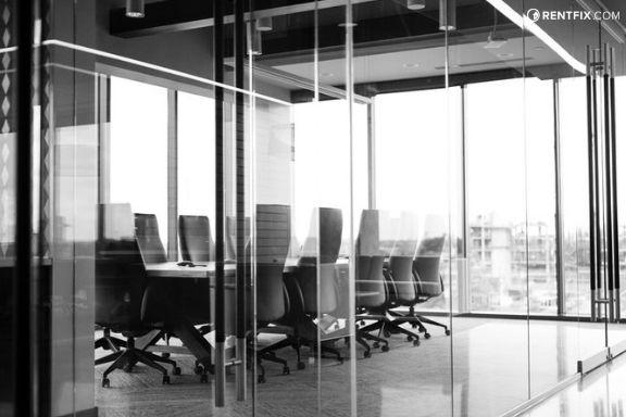 Layanan Perkantoran Dalam Format Virtual yang Bekerja Secara Online