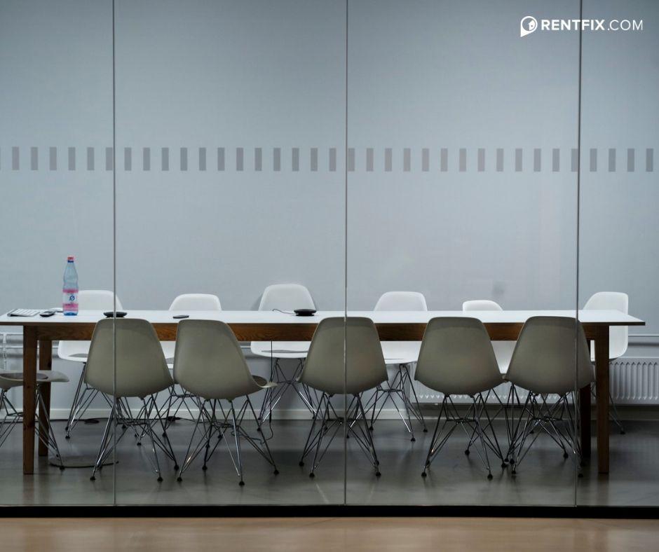 Kelengkapan Fasilitas Menjadi Fokus Utama dalam Sewa Serviced Office