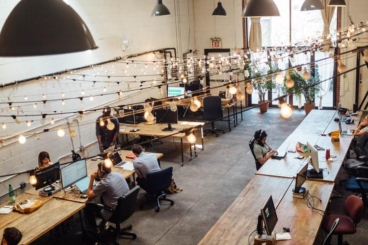3 Coworking Space Ini Bisa Jadi Pilihan Menarik Buat Ruang Bekerja