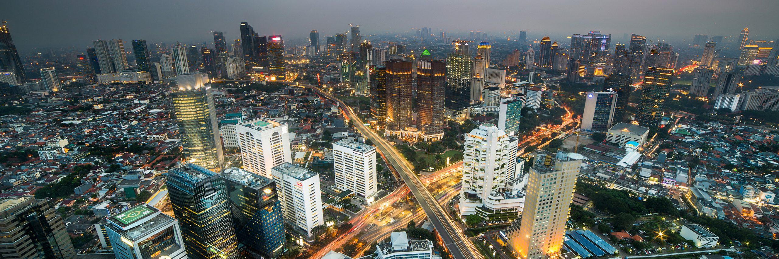 Ini Dia! 5 Kawasan Top Jakarta Paling Mahal dan Prestisius