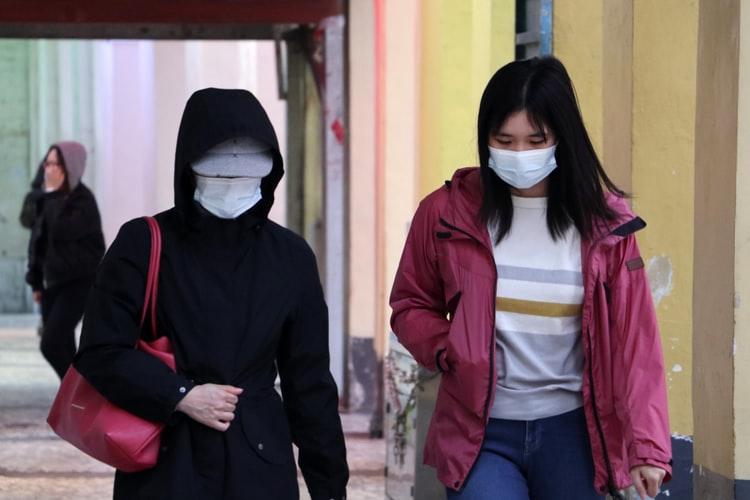 Cara Gampang Terhindar dari Flu dan Batuk