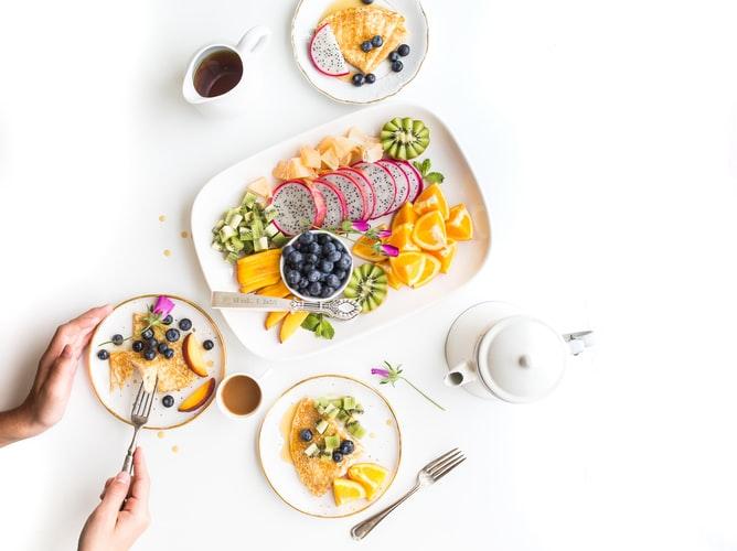 Wah! Ini Dia 5 Makanan Sehat Redakan Flu, Batuk, dan Demam Tanpa Harus Minum Obat