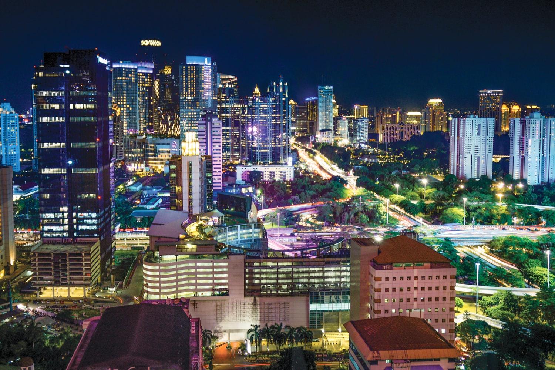Jakarta Nomor 24 Dunia Pertumbuhan Harga Rumah Mewah