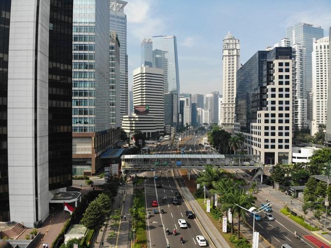 LMAN dan Rentfix Dukung Indonesia Sebagai Negara Higher Income