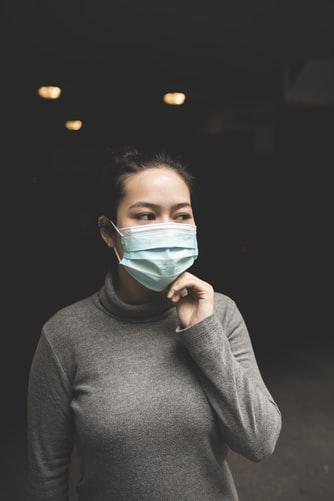 Penting! Ini Tata Cara Penggunaan Masker yang Benar Menurut Pakar