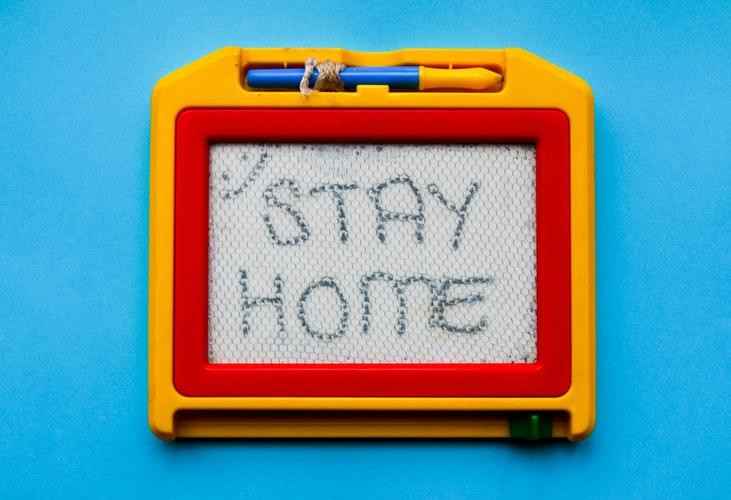 Beri Edukasi Pada Anak, Mengapa Harus Terus Berada di Rumah