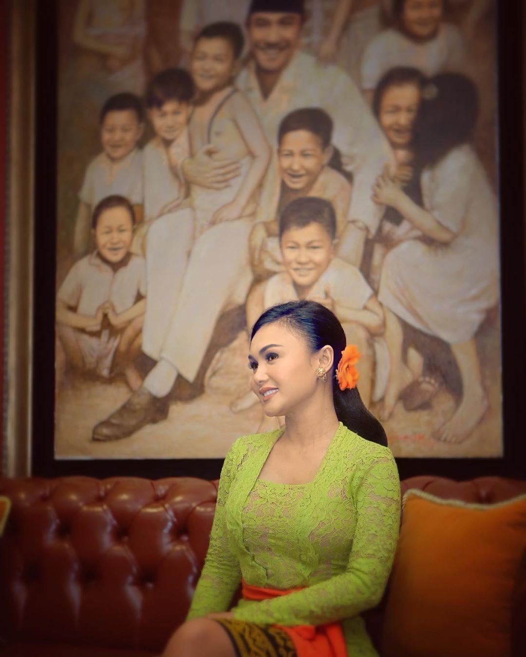 Yuni Shara, Dari Panggung Musik Hingga Terjun Ke Dunia Pendidikan