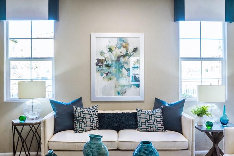 Ubah Tampilan Interior Rumah dengan Biaya Murah