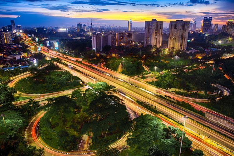 Sektor Properti Sumbang Perekonomian Jakarta Rp 32,3 Triliun