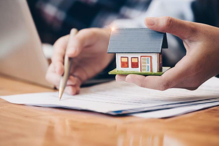 Setelah PSBB, Permintaan Rumah Subsidi Meningkat
