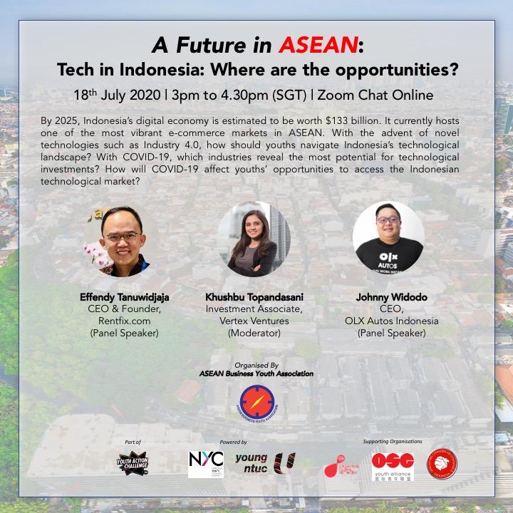 ABYA: Ajang Kaum Muda Tentukan Arah Teknologi di Indonesia