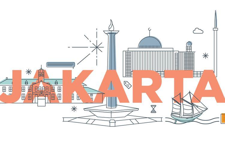 Jakarta Siapkan Regulasi Pemanfaatan Ruang Selama Pandemi Covid-19
