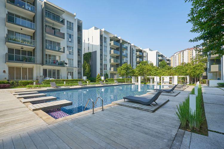 Dinilai Praktis dan Efisien, Apartemen Sering Dipilih sebagai Solusi Hunian di Ibu Kota
