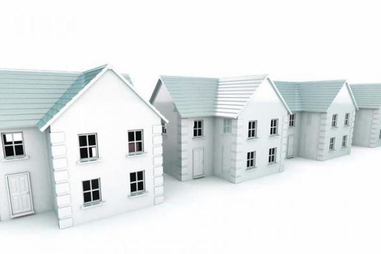 Cek, Lima Pilihan Rumah Murah di Bawah Rp 200 Juta