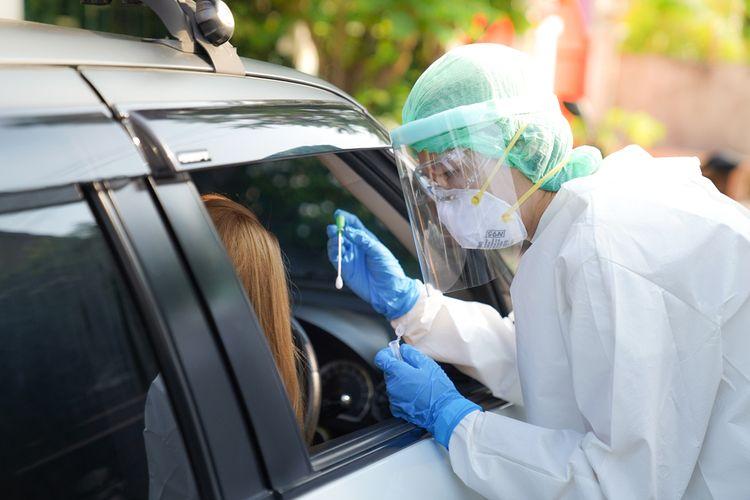 Masih Pandemi, Jaga Kesehatan Jadi Harga Mati