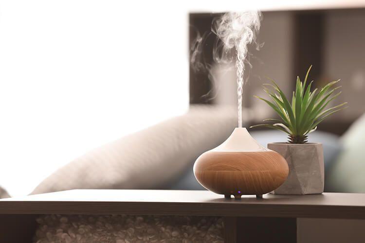 Cegah Bau Tak Sedap di Rumah, Gunakan 5 Aroma yang Lagi Tren