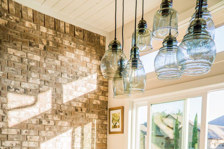 Jenis Lampu Pencahayaan yang Membuat Rumah Lebih Estetik